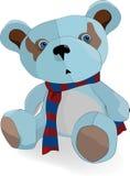 Urso triste Imagem de Stock Royalty Free