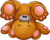 Ursos da ilustração das crianças Imagens de Stock Royalty Free