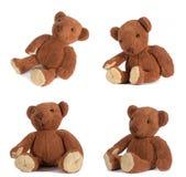 Ursos de peluche Fotos de Stock Royalty Free