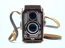 Ursprüngliche Weinlese-Kamera lizenzfreie stockbilder