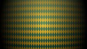 Ursprünglicher abstrakter Hintergrund von Rauten Stockfotos