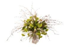 Ursprünglicher Blumenstrauß lizenzfreies stockbild