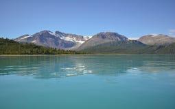 Ursprungligt vatten Royaltyfri Bild