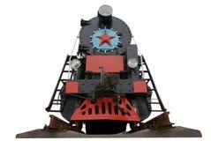 URSS que dirige ferroviaria Imagenes de archivo