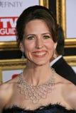 Ursula Burton bij de Gids Emmy van TV van 2007 na Partij. Les Deux, Hollywood, CA. 09-16-07 Royalty-vrije Stock Foto's