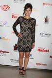 """Ursula Taherian an der """"mein Premiere Onkel-Rafael"""", Chinese 6, Hollywood, CA 09-19-12 Lizenzfreie Stockfotografie"""