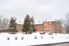 Ursuline Akademie Stockfoto