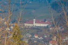 Ursuline convent. Stock Photos