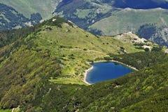 Ursulovacko lake Stock Photo