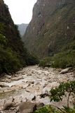 Urubamba Royalty Free Stock Images