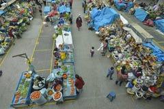 Urubamba, Peru Stock Image