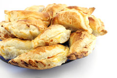 Uruguayan Traditional Food Royalty Free Stock Images