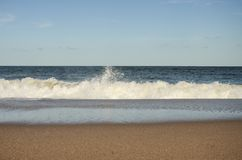 Uruguayische Küste, Jose Ignacio Lizenzfreie Stockfotografie