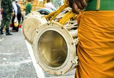 Urumi melam drums Stock Image