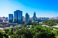 Urumqi Hongshan Park 10 royalty free stock images