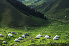 Urumqi Nanshan scenery White Jan ditch. Eastphoto, tukuchina,  Urumqi Nanshan scenery White Jan ditch Stock Photos