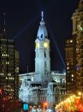 urząd miasta Philadelphia Zdjęcie Stock