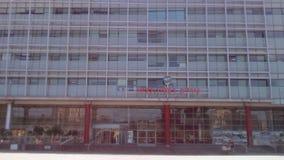 Urząd Miasta Rishon Lezion zdjęcia stock