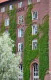 Urząd miasta w Sztokholm zdjęcie stock