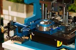 urządzenia przemysłowe Zdjęcia Stock