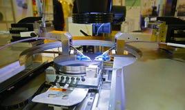 urządzenia przemysłowe Zdjęcia Royalty Free