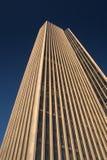 urzędu wysokiego budynku wzrost zdjęcia stock