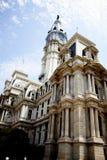 urząd miasta Zdjęcia Royalty Free