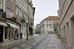 Urząd miasta Aveiro Aveiro (Camara Miejski) Zdjęcia Stock