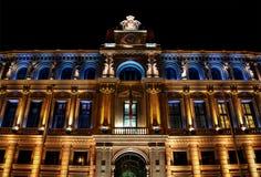 Urząd Miasta Cannes zdjęcia royalty free