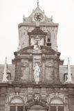 Urząd Miasta, Delft, Holandia, holandie, Europa Zdjęcie Stock