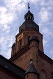 Urząd Miasta, Heidelberg Zdjęcie Stock