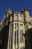 Urząd miasta Le Touquet Paryski Plage w Nord Pas de Calais Obrazy Stock