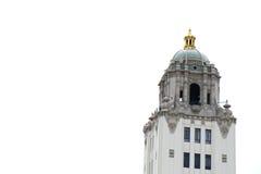Urząd miasta Losangeles zdjęcia royalty free