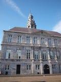 Urząd miasta, Maastricht, holandie zdjęcie royalty free