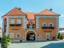 Urząd miasta w Austria Obraz Royalty Free