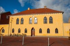 Urząd miasta w Vordingborg Dani Fotografia Royalty Free