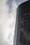 urząd wysokiego budynku Zdjęcie Stock