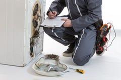 Urządzenia Repairman Obraz Royalty Free