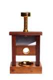 urządzenia tnące cygarowy Zdjęcia Stock