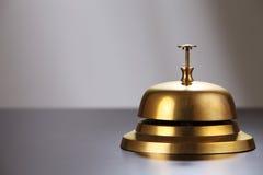 Usługowy dzwon obraz royalty free