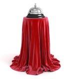 Usługowy dzwon na płótnie Fotografia Royalty Free
