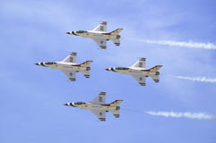 US Air Force F-16C Fighting Falcons,
