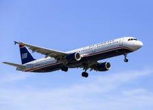 US Airways Photo stock