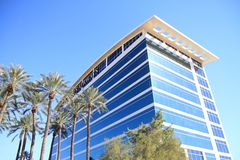 USA, Arizona/Tempe: US Airways, Corporate Headquar Stock Photography