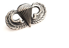 US Army Airborne Wings Royalty Free Stock Images