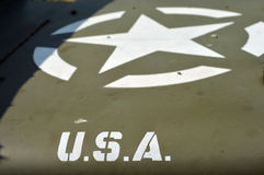US Army Stock Image