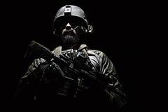 US Army Green Beret Royalty Free Stock Image