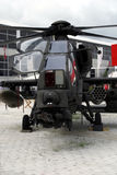 US Army helicopter Stock Photography