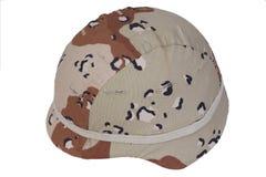 Us army helmet Royalty Free Stock Photos