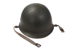 US army helmet Stock Images